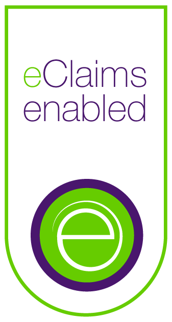 Telus Health eClaims