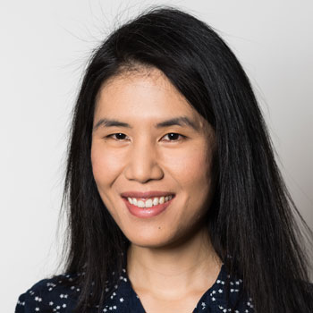 Dr. Carolyn Tam, Family Physician, North York Medical Clinic