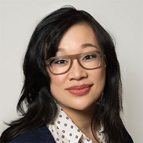 Nancy Ng, Pharmacist, North York Clinic