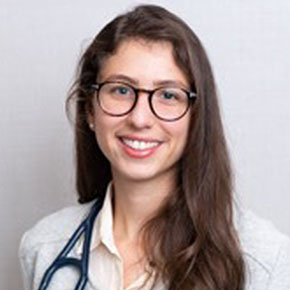 Yael Pecchioli, Family Physician, North York Clinic