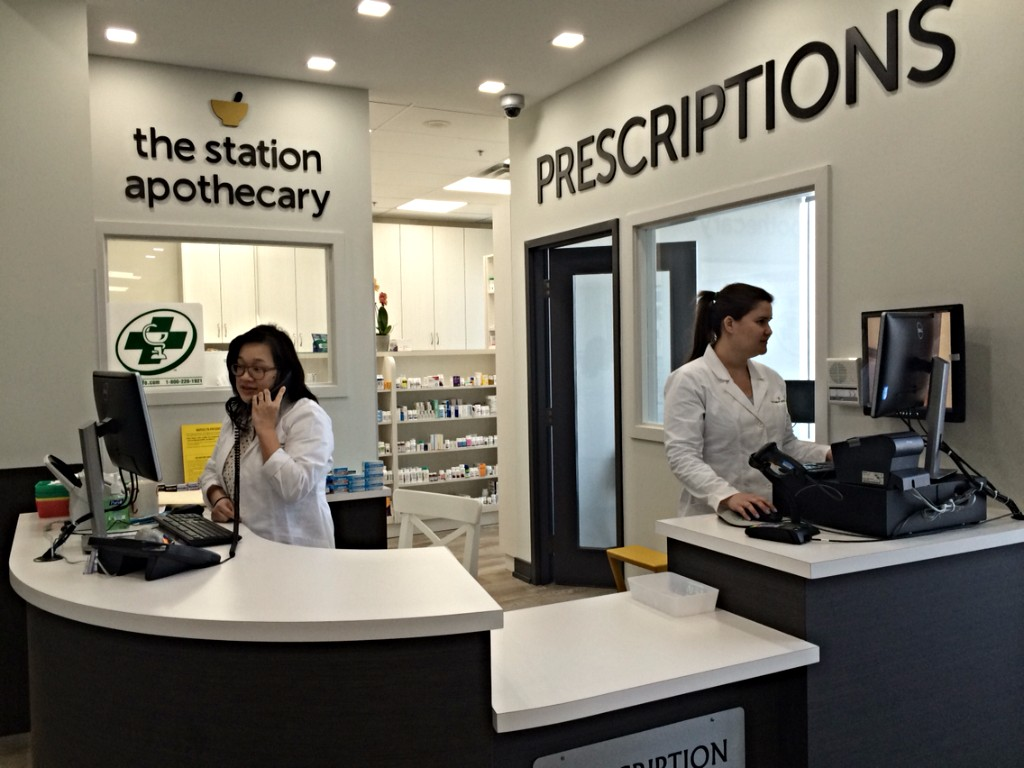 Pharmacist, North York Medical Clinic Pharmacy