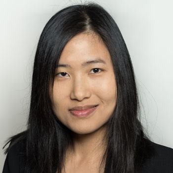 Dr. Emily Tam, MPH, RD, Registered Dietician, North York Clinic