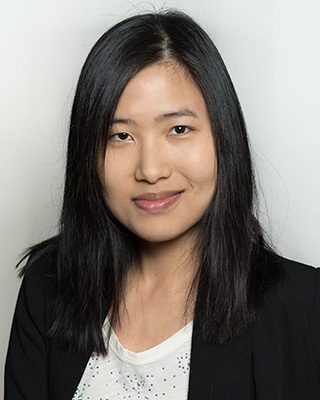 Emily Tam, Registered Dietician, North York